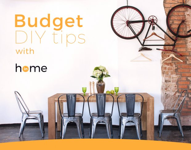 6 Ways to Transform Your Dining Room on a Budget