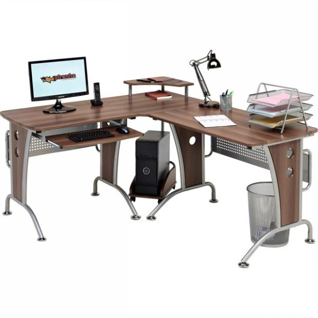 Things To Consider When Purchasing A Home Computer Desk