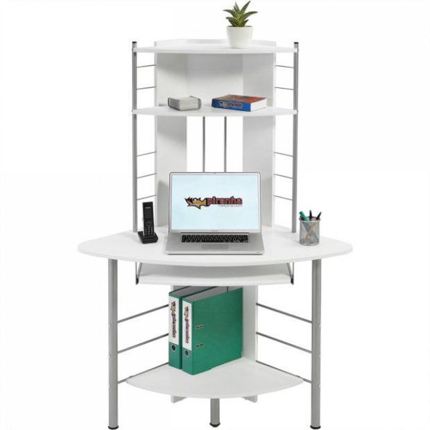 The Undeniable Benefits Of Compact Computer Desk Workstations
