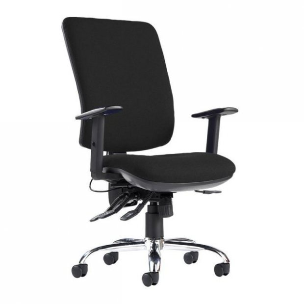 The Best Office Chairs With Adjustable Backs