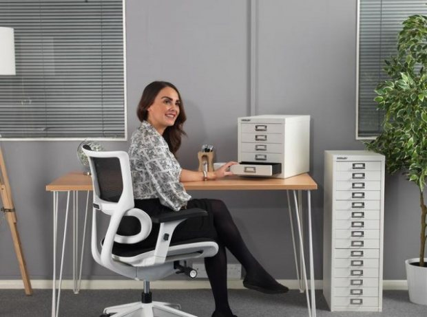 Deciding Which Office Chair Material Is Most Suitable For You