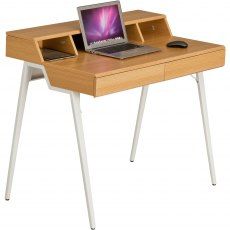 Scorpion Laptop Desk With Drawers