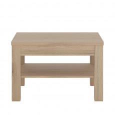 Wanaka Coffee Table - Oak