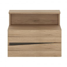 Wanaka Bedside Cabinet/Table