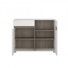 Chelsea Sideboard - White