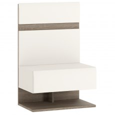 Chelsea Bedside Table Bed Extension