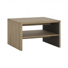 Shetland Coffee Table - Oak