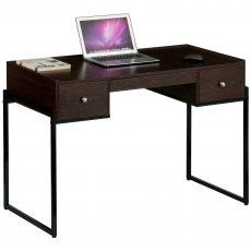 Hamlet Industrial Look Office Desk