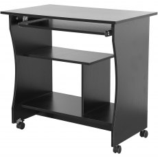 Discus Movable Laptop Desk