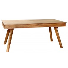Jodhpur Dining Table - Sheesham Wood