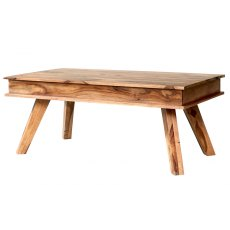 Jodhpur Coffee Table - Sheesham Wood