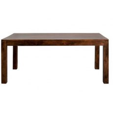 Toko Dark Mango Dining Table
