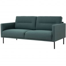 Koppla 2 Seater Sofa - Dark Green