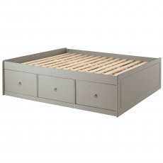 Tolland Cabin Bed - Grey