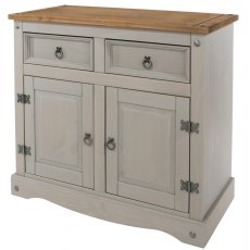 Tolland Small Sideboard - Grey