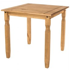 Tolland Square Dining Table