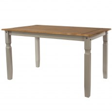 Tolland Large Rectangular Dining Table