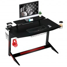 Chinook Gaming Desk