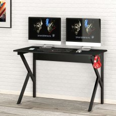 Zorro Gaming Desk