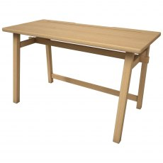 Apollo Rubber Hard Wood Desk - Rubberwood