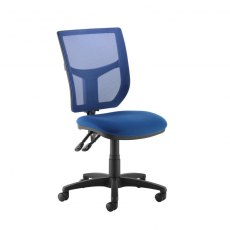 Jory 280 Mesh Back Office Chair - Blue