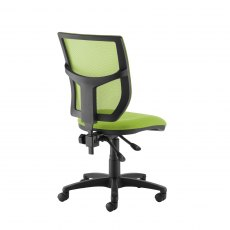 Jory 280 Mesh Back Office Chair - Green