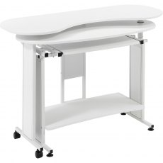 Mako Reversible Folding Desk