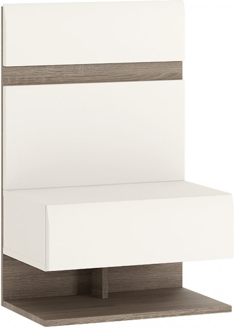 Home In Chelsea Bedside Table Bed Extension