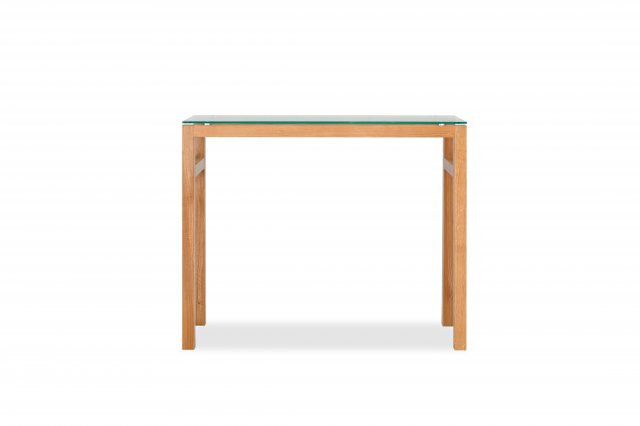 Home In Tribeca Console Table