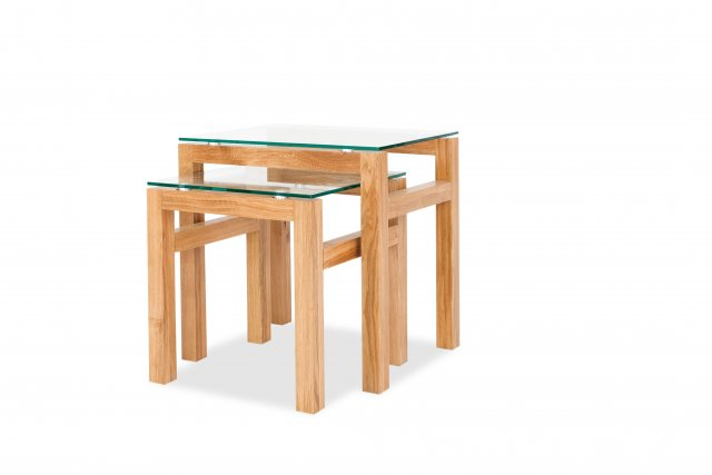 Home In Tribeca Nested Tables