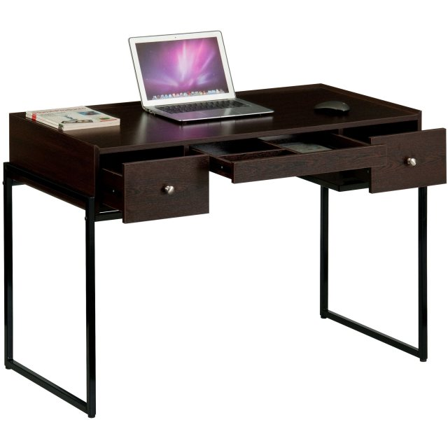 Piranha Furniture Hamlet Industrial Look Office Desk