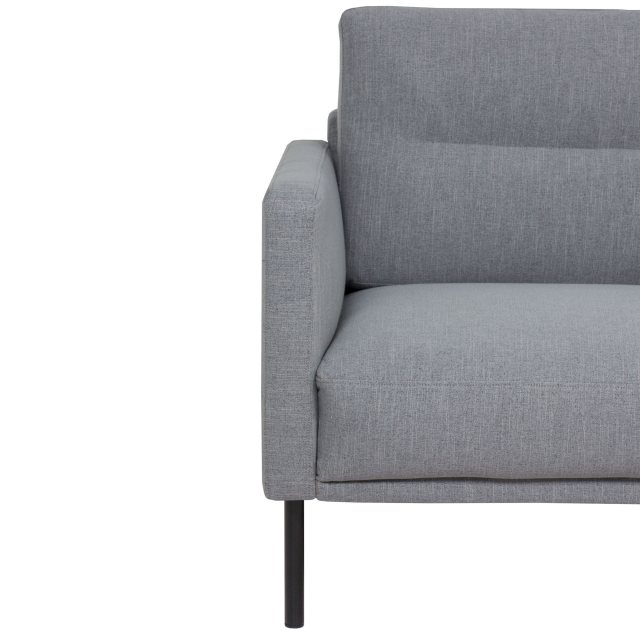 Home In Koppla Armchair - Grey