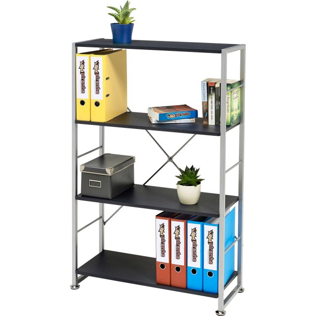 Piranha Furniture Ballan Free Standing Bookcase