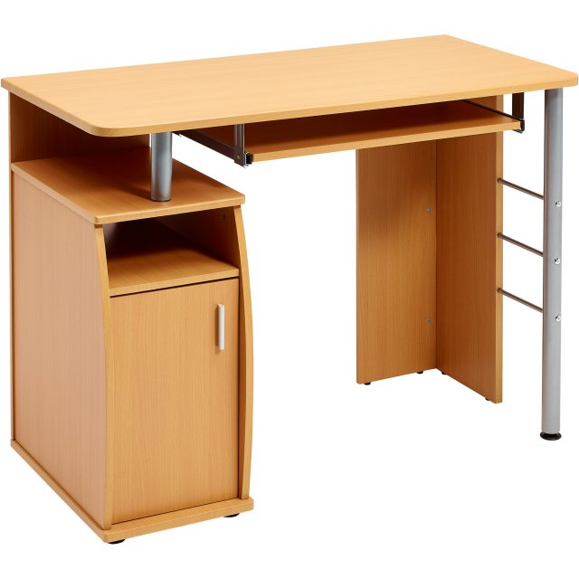 Piranha Furniture Elver Compact Desk