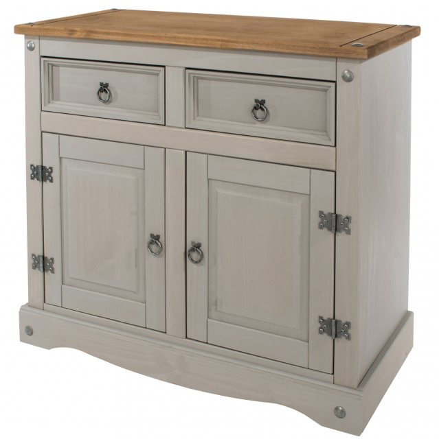 Home In Tolland Small Sideboard