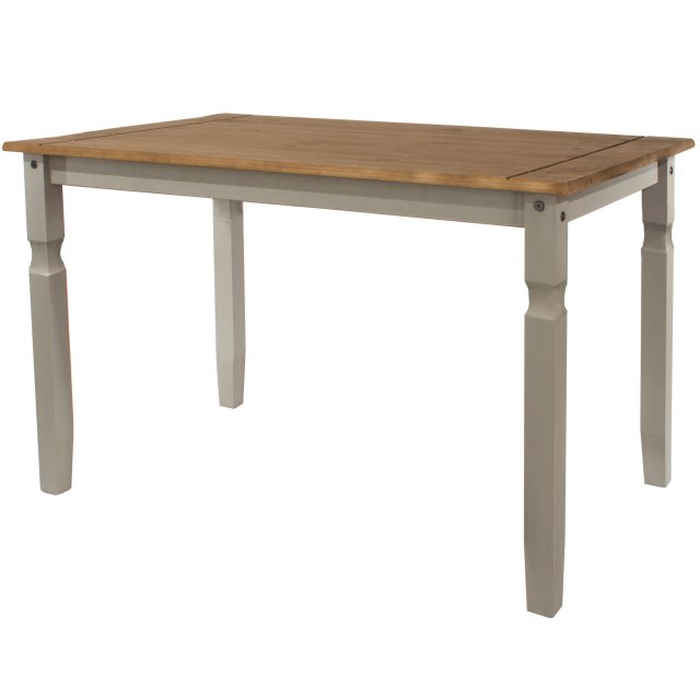 Home In Tolland Rectangular Dining Table