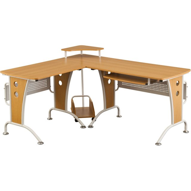Piranha Furniture Unicorn Large Reversible Corner Desk