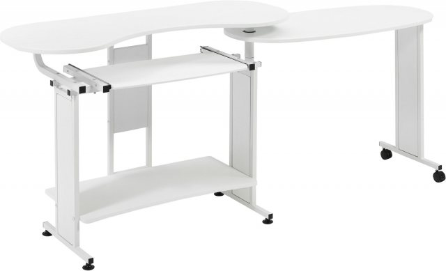 Piranha Furniture Mako Reversible Folding Desk